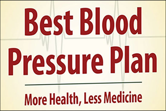Best Blood Pressure Plan DVD