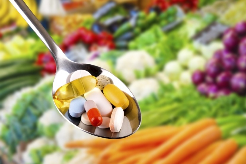 Vitamin Supplements May Increase Risk of Disease