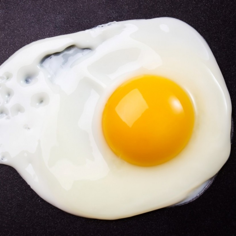 Unscrambling the Truth About Eggs