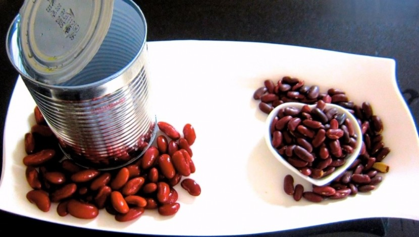 Is There a Difference Between Canned and Cooked Beans?