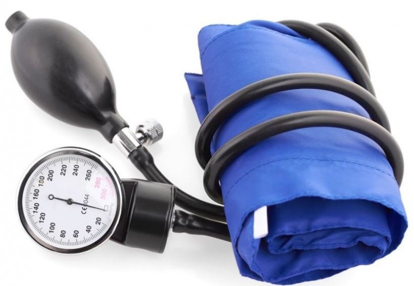 Is Diet Superior to Drugs in Lowering Blood Pressure?