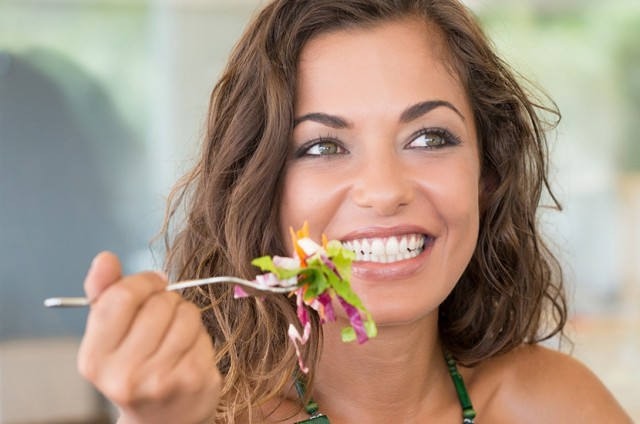 Chew Chew Training for Improved Digestion