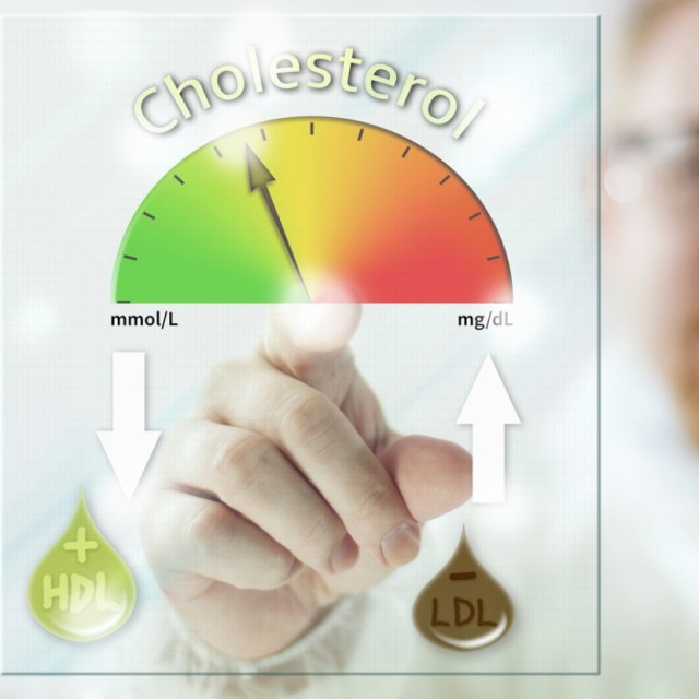 Desirable Cholesterol Numbers