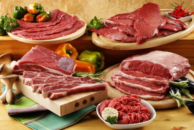 What are the Consequences of Consuming Iron from Meat?