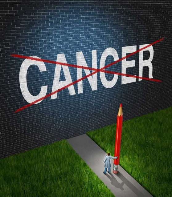 Diet for a Cancer Diagnosis