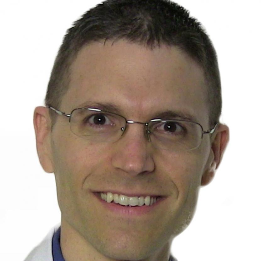 Dustin Rudolph, PharmD