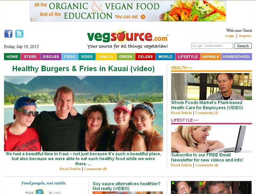 VegSource