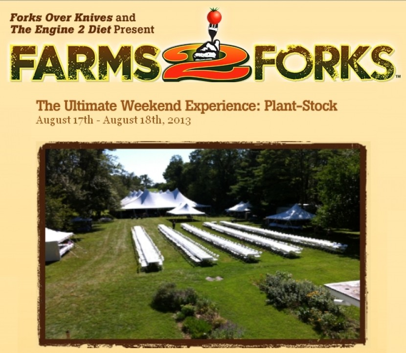 Farms2Forks Weekend