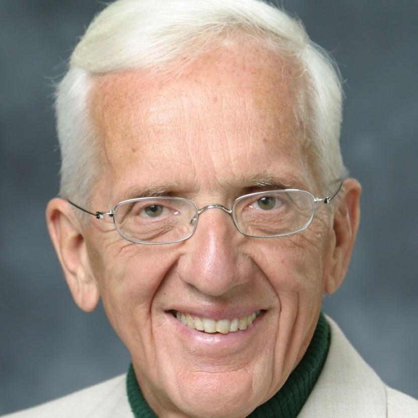 T. Colin Campbell, Ph.D