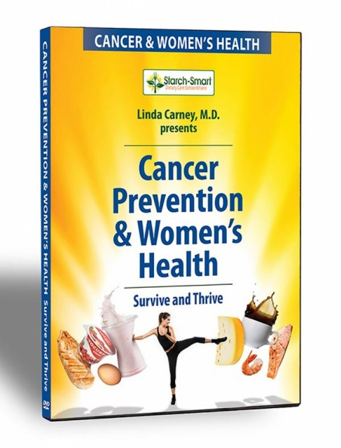Cancer Prevention & Women's Health