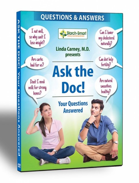 Ask the Doc!