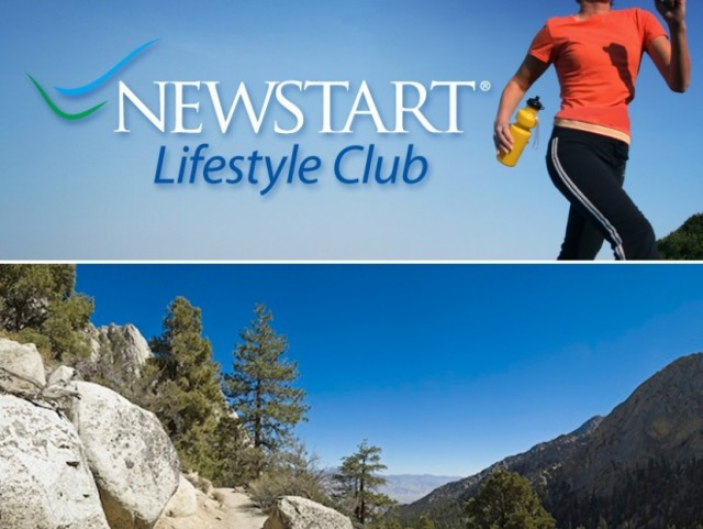 NEWSTART Lifestyle Club