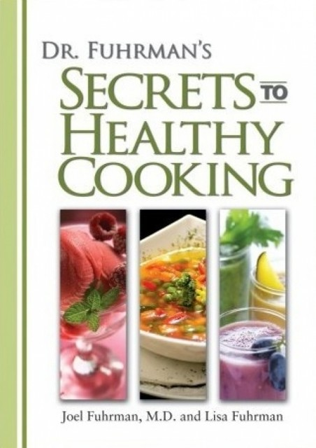 Secrets to Healthy Cooking
