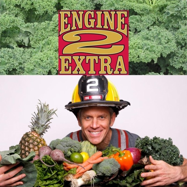 Engine 2 Extra