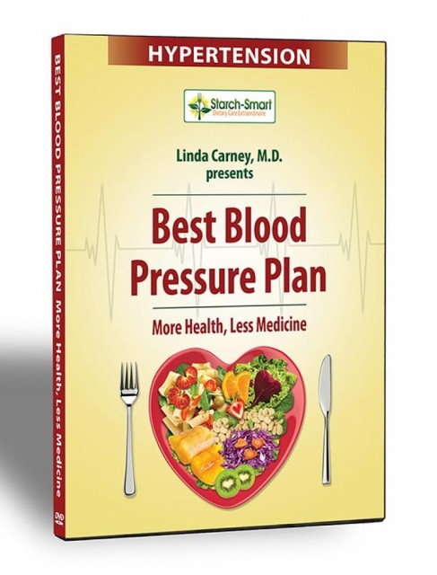 Best Blood Pressure Plan