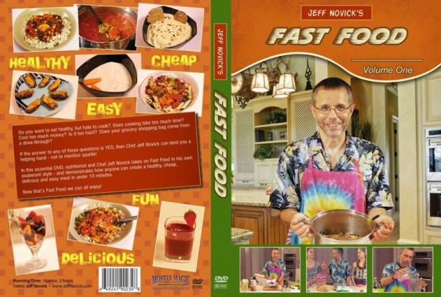 Jeff Novick's Fast Food #1 - The Basics
