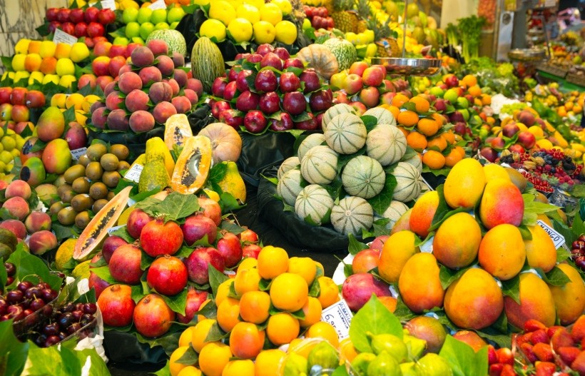 is the fructose in fruit bad for us