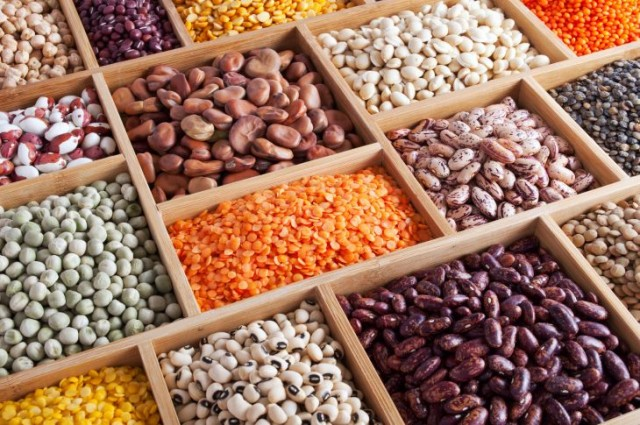 Beat Type 2 Diabetes By Eating More Legumes