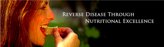 Nutrition Instead of Drugs to Treat Autoimmune Diseases