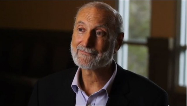 Dr. Klaper Prescribes Diet, Not Pills