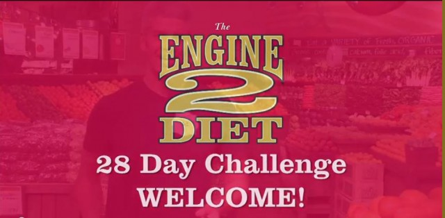 Engine 2 Diet - 28 Day Challenge