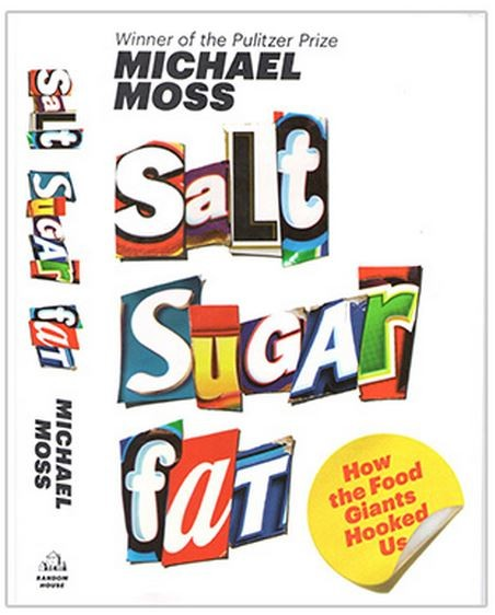 Why John McDougall MD Recommends Salt Sugar Fat