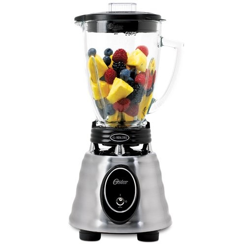 Oster 6 cup Beehive Blender Stainless Steel