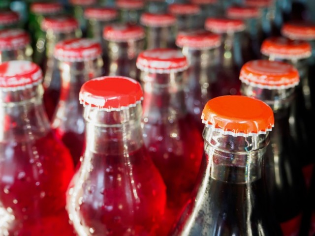 Sugary Drinks Increase Gout, Hypertension and Kidney Disease Risk