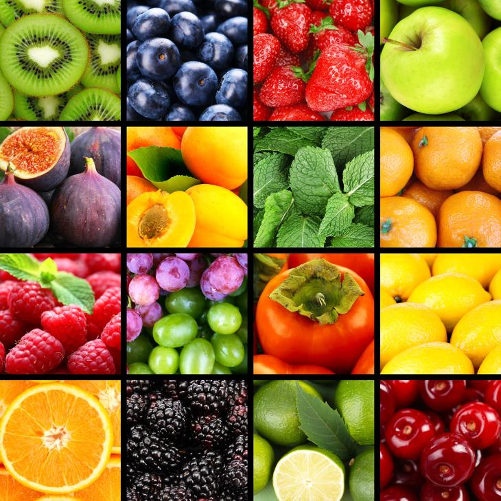 Eat Fruit To Reduce Type 2 Diabetes Risk