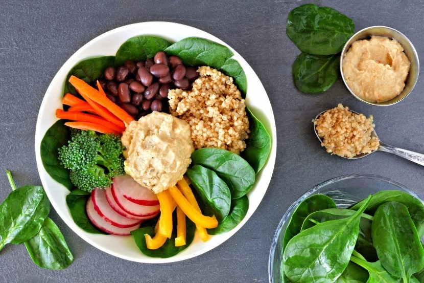 Vegan Diets Beneficial for Type 2 Diabetes Prevention