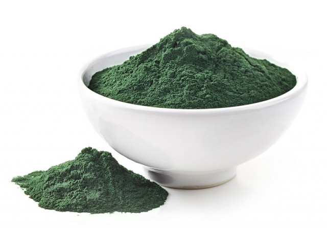 Super Foods Like Spirulina May be Toxic