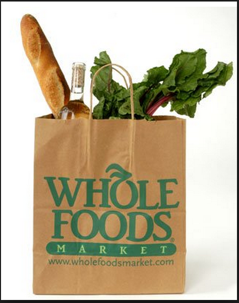 Whole Foods Ceo Diet