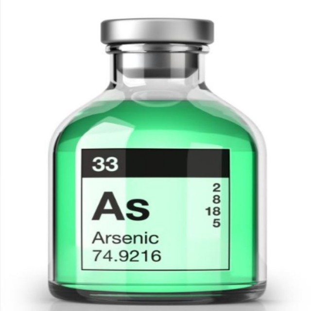 Concerned about Arsenic in Rice?