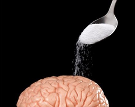 Sugar Linked to Diminished Mental Capacity