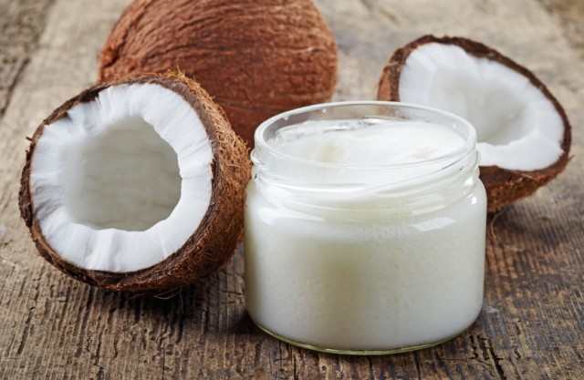 Does Coconut Oil Lower Cholesterol?