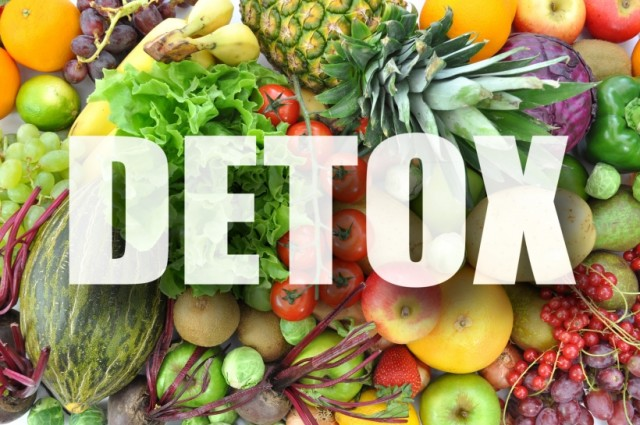 Can a Plant-Based Diet be Used to Detox?