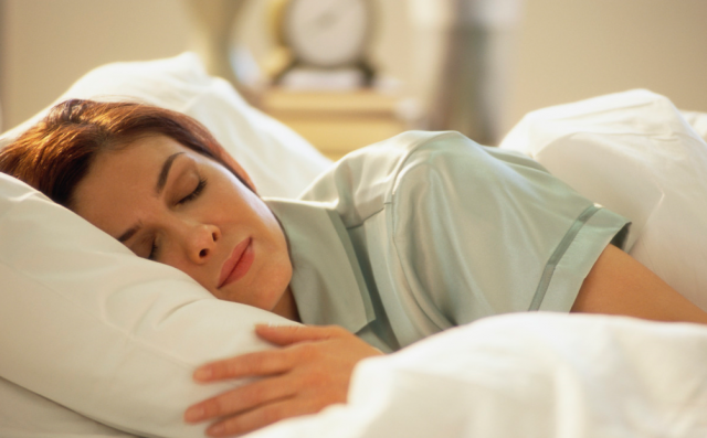 Can Lack of Sleep Actually Cause Me to Gain Weight?