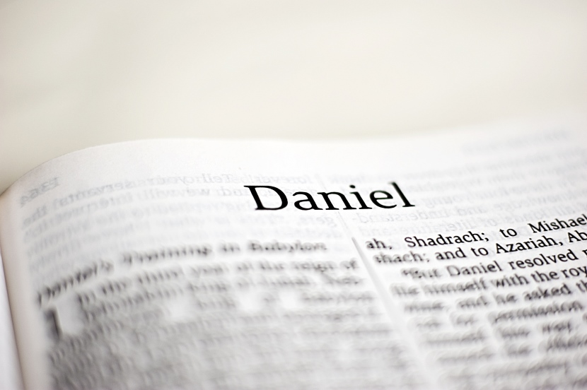 Impressive Results of the Biblical Daniel Diet - DrCarney