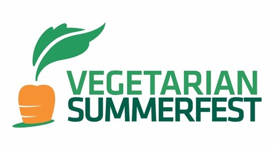 Dr. Carney's Speaking Appointments at the Vegetarian Summerfest
