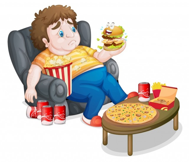 Childhood Obesity Creates Future Health Problems