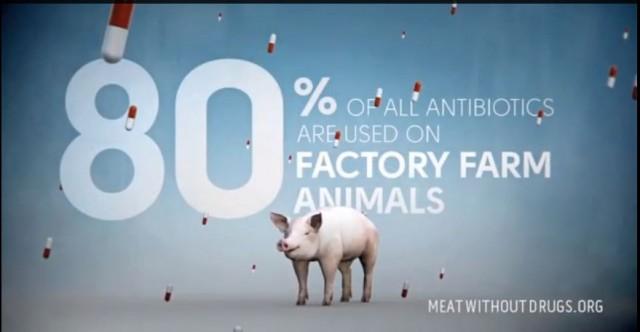 Antibiotics May Stop Working