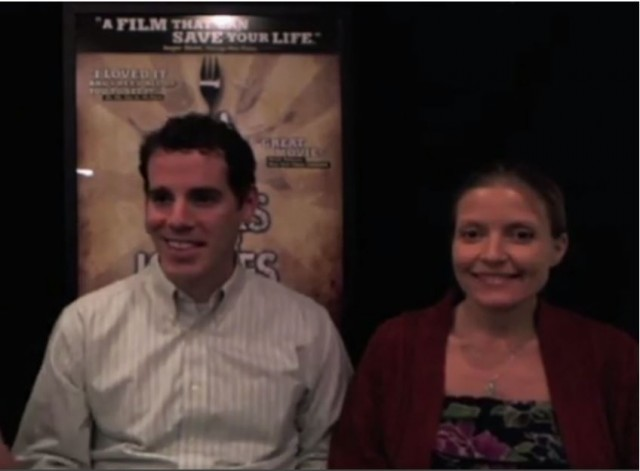 Forks Over Knives Livestream Q&A