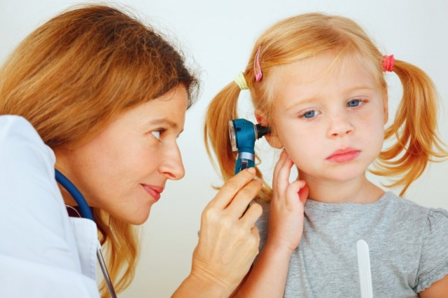 Are Ear Infections Normal?