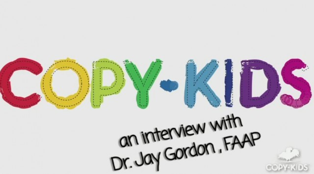 Q&A With Pediatrician Jay Gordon MD