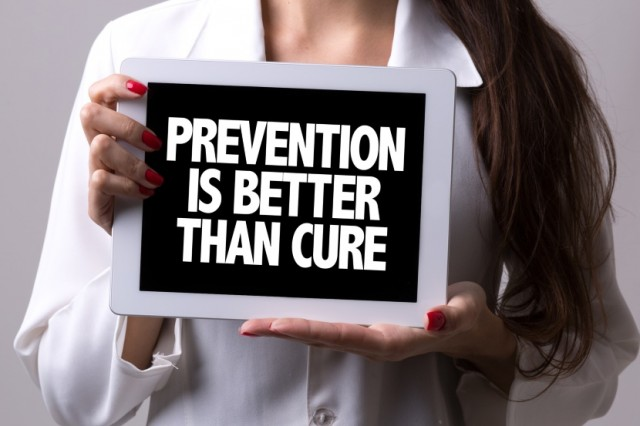 Cancer Prevention is Better than Cure