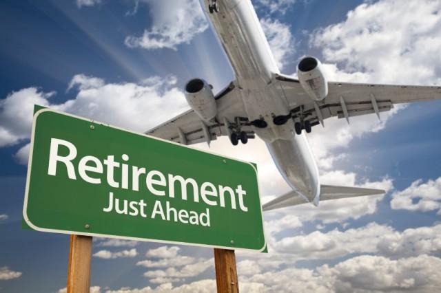 Planning for Retirement?