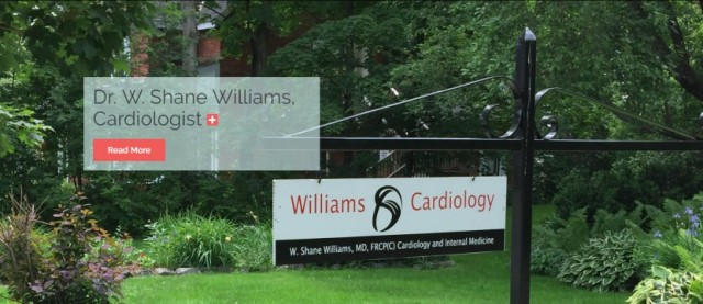 Williams Cardiology